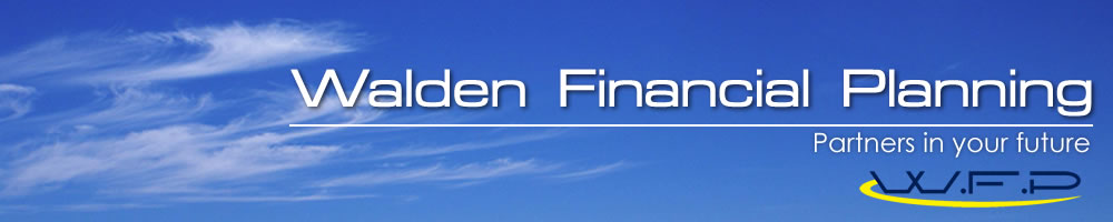 Walden Financial Planning - Hero